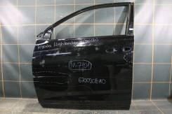 Toyota Highlander 3 (2013-н. в. ) - Дверь передняя левая