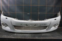 Toyota Hilux 7 (2011-15гг) - Бампер передний