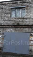 Гаражи капитальные. шоссе Магистральное 22, р-н Привокзальный, 20кв.м., электричество, подвал.