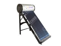 Фонари на солнечных батареях.