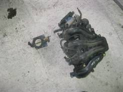 Коллектор впускной. Mazda: Atenza, Premacy, Mazda6, MPV, Tribute, Axela Двигатель L3VE