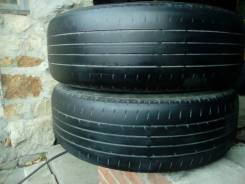 Bridgestone Dueler H/P. летние, 2012 год, б/у, износ 60%