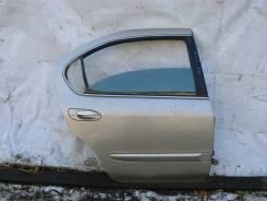 Дверь боковая. Nissan Maxima, CA33 Nissan Cefiro, A33, PA33 Двигатели: VQ20DE, VQ30DE, VQ25DD