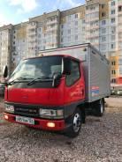 Mitsubishi Fuso Canter. Продается грузовик 4вд Mitsubishi Canter, 5 200куб. см., 2 000кг., 4x4