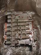 Блок клапанов автоматической трансмиссии. Hyundai: ix35, i40, i30, ix20, Sonata, Accent, Veloster, Elantra, Avante Kia: Optima, Ceed, Cerato, Venga, P...