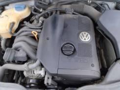 Двигатель APT Volkswagen