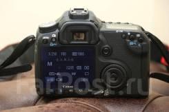 Canon EOS 50D Body. 20 и более Мп, зум: без зума
