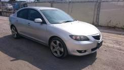 Mazda Axela. BKEP205989, LF