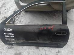 Дверь Toyota Corolla Levin AE101