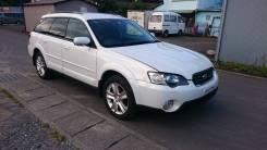 Subaru Outback. BPE007145, EZ30