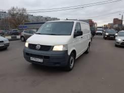 Volkswagen Transporter. Продается фургон T5, 1 896куб. см., 2 600кг., 4x2