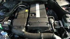 Двигатель 271948 W203