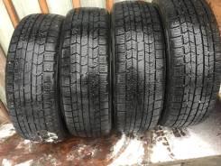 Dunlop Graspic DS3. зимние, без шипов, б/у, износ 30%