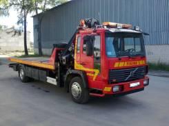 Volvo. Продается грузовой эвакуатор Вольво FL 618, 7 000куб. см., 4 500кг., 4x2
