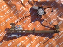 Стеклоподъемный механизм. Toyota Celica, ST202, ST202C, ST205