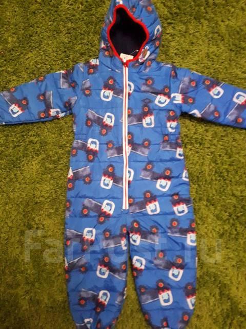 Комбинезон NEXT теплый - Детская одежда во Владивостоке 4cae0586e8946