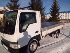 Mazda Titan. Продам 2002года, 2 500куб. см., 1 500кг., 4x2