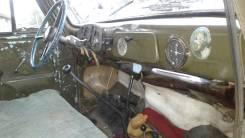 ГАЗ 53. Газ 53 самосвал, 5 000кг., 4x2