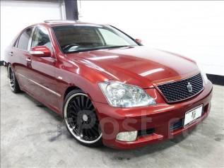 Toyota Crown. автомат, задний, 3.5 (315л.с.), бензин, 130тыс. км, б/п, нет птс. Под заказ