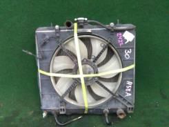 Радиатор основной NISSAN KIX, H59A, 4A30, 0230019603