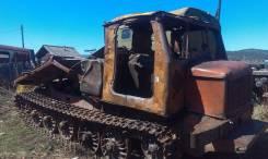 АТЗ ТТ-4. Продам трактор ТТ-4. Под заказ