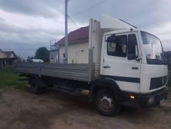 Mercedes-Benz 814D. Продается грузовик мерседес 814, 3 000кг., 4x2