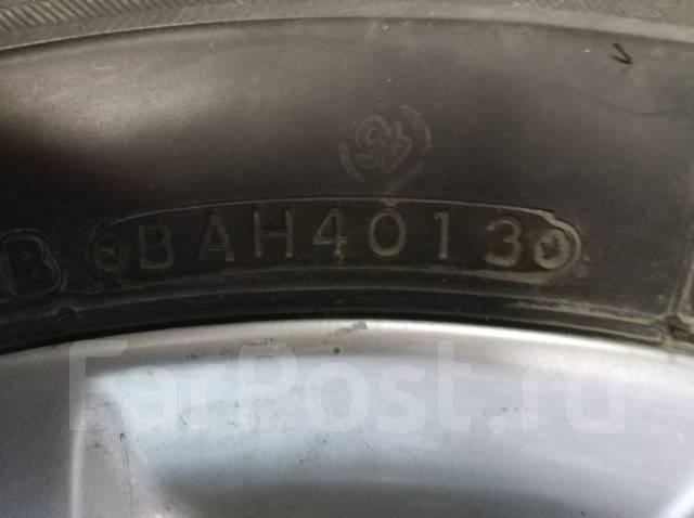 """Колеса с Crown 210 с зимней резиной. 7.5x16"""" 5x114.30 ET40"""