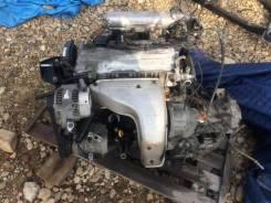 Двигатель в сборе. Toyota Camry Gracia, SXV20, SXV20W Двигатель 5SFE