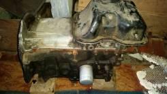 Двигатель Toyota 7A по запчастям.