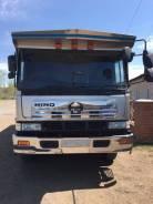 Hino Profia. Продается грузовик , 17 238куб. см., 20 000кг.