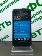 HTC Desire 300. Б/у, до 8 Гб, Черный, 3G