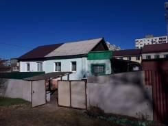 Продам уютный дом в центре города. Переулок Береговой 9, р-н Рынок, площадь дома 40,0кв.м., централизованный водопровод, электричество 15 кВт, отопл...