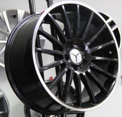 """Mercedes. 8.5x19"""", 5x112.00, ET35, ЦО 66,6мм."""