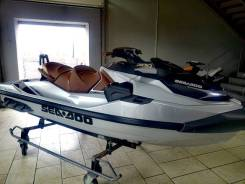 BRP Sea-Doo GTX. 300,00 л.с., 2018 год год