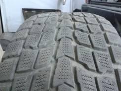 Dunlop Grandtrek SJ6. Зимние, без шипов, 40%, 4 шт