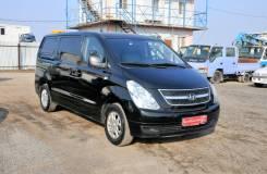 Hyundai Grand Starex. Продается грузовой-фургон Hyndai Grand Starex, 2 497куб. см., 800кг., 4x2