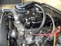 Двигатель 417