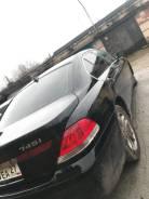 BMW 7-Series. С водителем