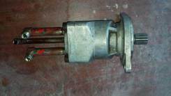 Гидромотор.