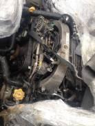 Контрактный (б у) двигатель Subaru Forester 11 г EE20 2.0л турбо-дизе