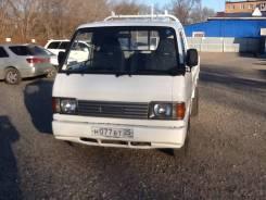 Mazda Bongo Brawny. Грузавик, 2 200куб. см., 1 250кг., 4x4
