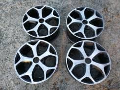 "Zumbo Wheels. x15"", 4x114.30, ET6.2"