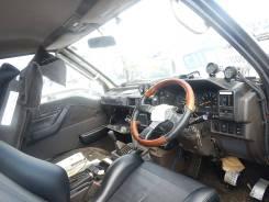 Mitsubishi Delica. P24W, 4G64