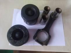 Поршень. SsangYong Actyon SsangYong Korando Двигатель D20DTF