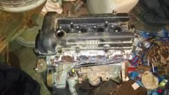 Двигатель в сборе. Hyundai: Veloster, Elantra, Avante, i20, i30, Solaris Двигатель G4FC