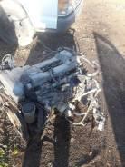 Двигатель в сборе. Toyota Crown, JZS141 Двигатели: 2JZFE, 2JZFSE, 2JZGE