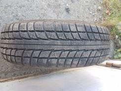 "Продам комплект колес Делика Паджеро. x15"""