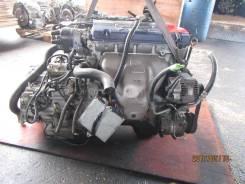 Двигатель в сборе. Honda Prelude Honda Accord Honda Ascot Innova Двигатели: H23A1, H23A2, H23A, H23A3
