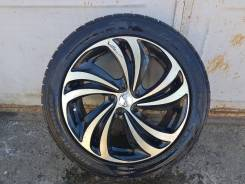 "Продам комплект колес Альфард. x18"""