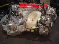 Двигатель в сборе. Honda Prelude Honda Accord Honda Torneo Двигатели: H22A, H22A1, H22A2, H22A3, H22A4, H22A5, H22A6, H22A8, H22A7